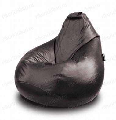 Кресло мешок экокожа